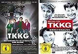 TKKG Set (das Geheimnis kostenlos online stream