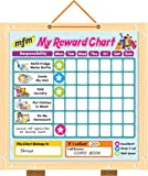 MFM TOYS Magnetic My Responsibility Reward Chart