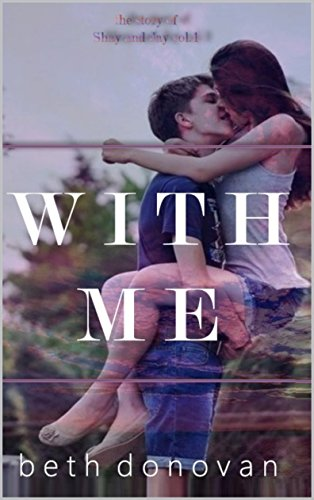 With me (The story of Shay and Jay Vol. 1) With me (The story of Shay and Jay Vol. 1) 51g3i5ea7pL