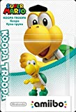 Koopa Troopa amiibo:  Super Mario Collection (Nintendo Wii U/Switch/Nintendo 3DS)