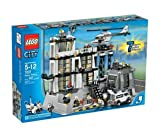 Lego City Police Station by LEGO