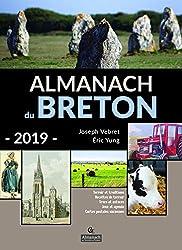 Almanach 2019 Breton