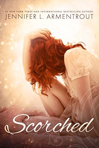 Scorched (Frigid Series Book 2) (English Edition)