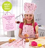 Cooksmart Girls Fun Chef Set