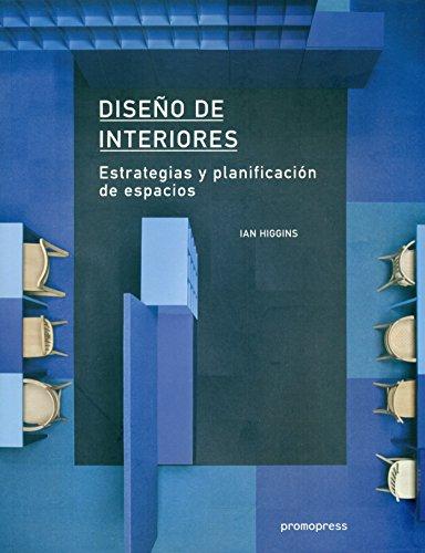 Diseño de interiores: Estrategies y planificación de espacios