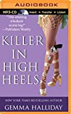 Killer in High Heels (High Heels Mysteries) by Gemma Halliday (2014-11-18)
