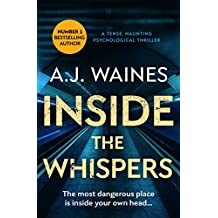 Inside the Whispers: a tense, haunting psychological thriller (Samantha Willerby Mystery Series Book 1) (English Edition)