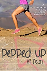 Pepped Up (Pepper Jones Book 1) (English Edition)