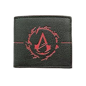 Assassin's Creed – Portemonnaie mit Münzfach Tasche