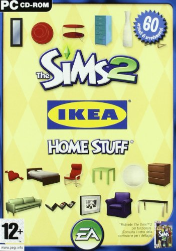the-sims-2-ikea-home-stuff
