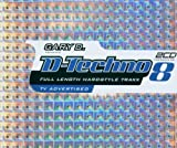 Gary d.Presents d.Techno 8