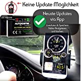 BerryKing Autoscan Wi-Fi WLAN OBD2 dispositivo diagnostico ora anche per iPhone iOS Apple - OBD 2 Smartphone Tablet iOS iPhone Android PC Windows Diagnose CAN BUS Interfaccia