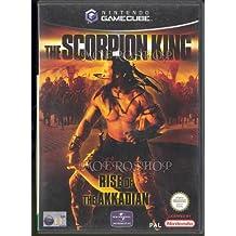The Scorpion King Ver. Reino Unido Game Cube
