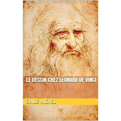 Le Dessin chez Léonard de Vinci