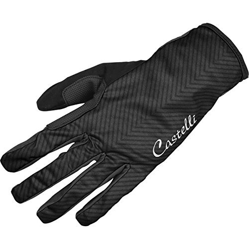 Price comparison product image Castelli Illumina Gloves - Women's Black, S by Castelli