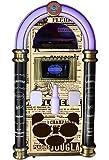 Strausser: Le Juke-Box Le Plus Complet avec Toutes Les fonctionnalités Audio d'aujourd'Hui. (La Gazette)...