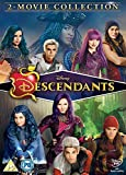 Descendants / Descendants 2 Double Pack (2 Dvd) [Edizione: Regno Unito]