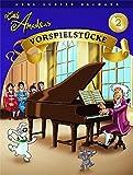 Little Amadeus Vorspielstücke Band 2: Lehrmaterial für Klavier