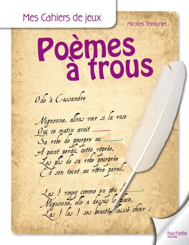 poemes-a-trous