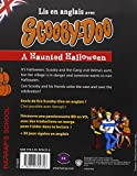 Image de A story and games with Scooby-doo A Haunted Halloween