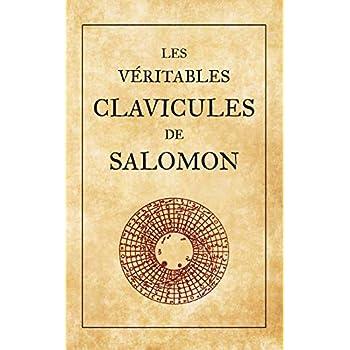Les Véritables Clavicules de Salomon