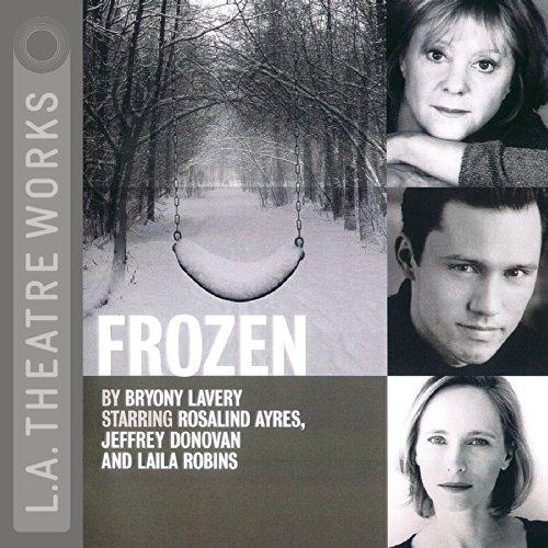 Frozen  Audiolibri