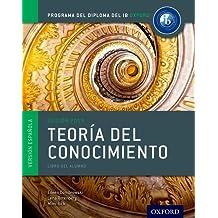 IB Teoria del Conocimiento Libro del Alumno: Programa del Diploma del IB Oxford (IB Diploma Program) by Eileen Dombrowski (2016-01-26)
