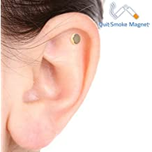 Generico - Imán antitabaco quit smoke magnet