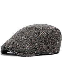 Amazon.it  Grigio - Visiere   Cappelli e cappellini  Abbigliamento 76418c17d9cc