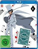 Magic Kaito Vol. 4 Blu-ray