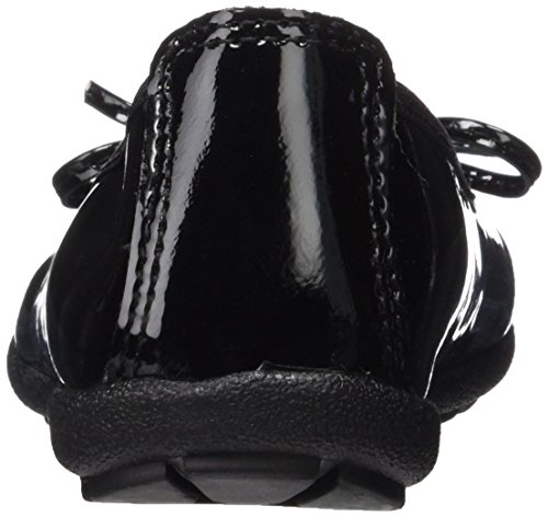 Pablosky 316419, Baskets Basses Fille Noir