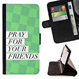 Best Baby Gifts For All Friend Bibles - Smartphone Leather Wallet Case Protective Case Cover Review
