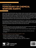 Image de Handbook of Toxicology of Chemical Warfare Agents