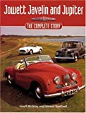 Jowett Javelin and Jupiter: The Complete Story