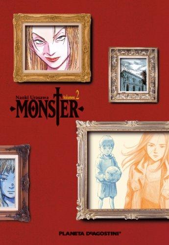 Descargar Libro Monster Kanzenban nº 02/09 de Naoki Urasawa