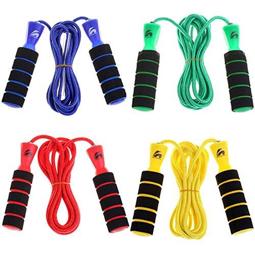 Txxci Adjustable Speed – Skipping Ropes