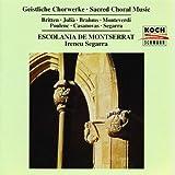 Sacred Choral Music [Import anglais]