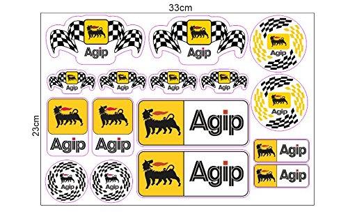 1-set-16-aufkleber-jdm-agip-racing-sticker-autocollant-pegatinas-plus-topheadsc-eyewear-sticker-moto