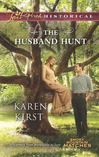The Husband Hunt (Love Inspired Historical)