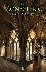 El monasterio par Luis Zueco