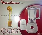 Moulinex UNO Blender & Grinder Mill (NEW)
