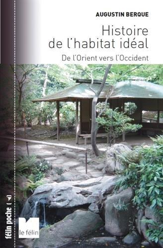 Histoire de l'habitat idéal : De l'Orient vers l'Occident