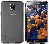 mumbi Schutzhülle Samsung Galaxy S5 / S5 Neo Hülle