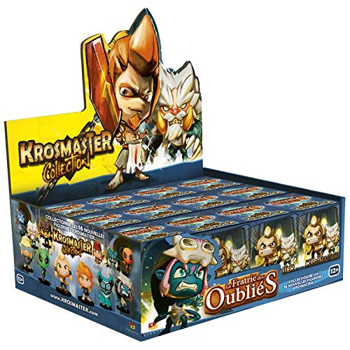 Ghenos Games- Krosmaster-Display Temporada 6,, 1