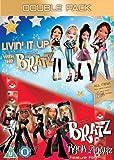 Bratz Livin It UpBratz Rock Angelz [DVD]