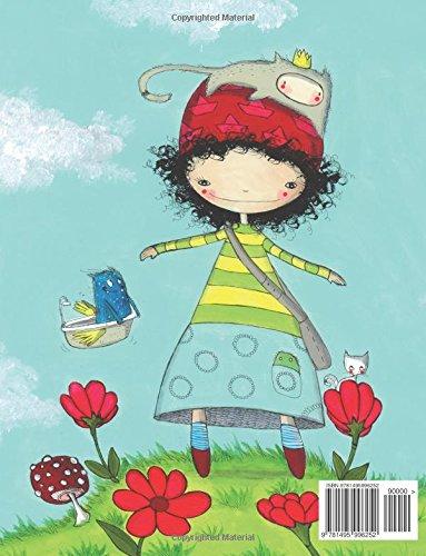 Book's Cover of Je suis petite, moi ? Serei eu pequena?: Un livre d'images pour les enfants (Edition bilingue français-portugais)