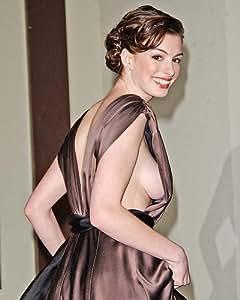 Moviestore Anne Hathaway 36x28cm Farbfoto
