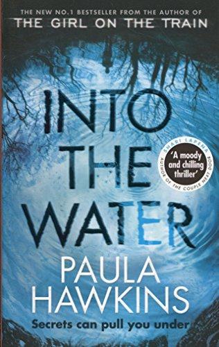 Into The Water por Paula Hawkins