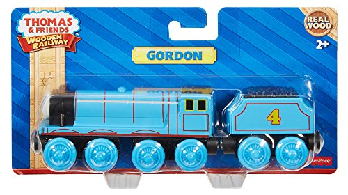 Thomas & Friends Wooden Railway Gordon Engine
