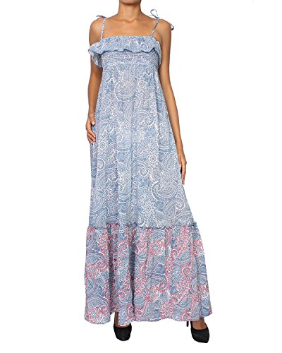 PEPE JEANS - Robe pour Femme IVETTINA Bleu